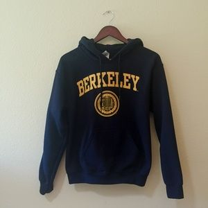Gildan Berkeley Unisex Sweatshirt Hoodie